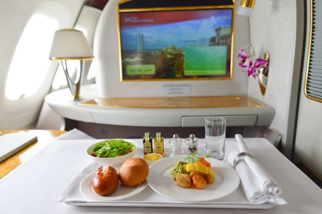 the-perks-of-inflight-catering-on-private-charters