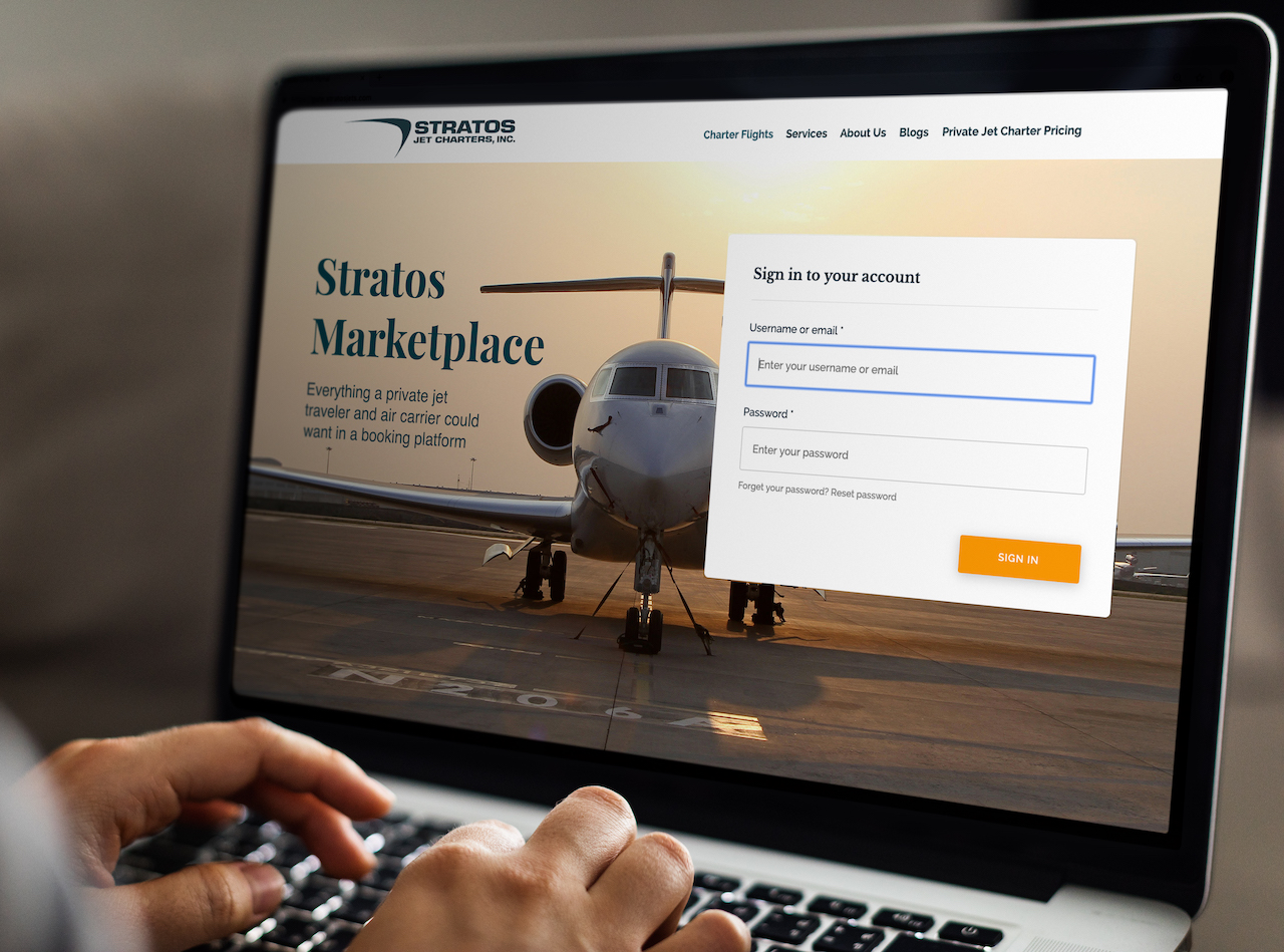 stratos-jet-charters-inc.-launches-first-of-its-kind-technology-platform-to-assist-private-jet-rentals-and-charter-services-worldwide