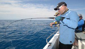 Australian Fishing Travel
