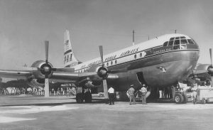 Birth of Commercial Airlines