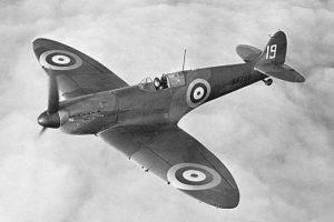 Supermarine Spitfire (1938)