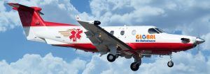 Air Ambulance Delhi