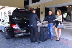 Private Airport Transfer Service