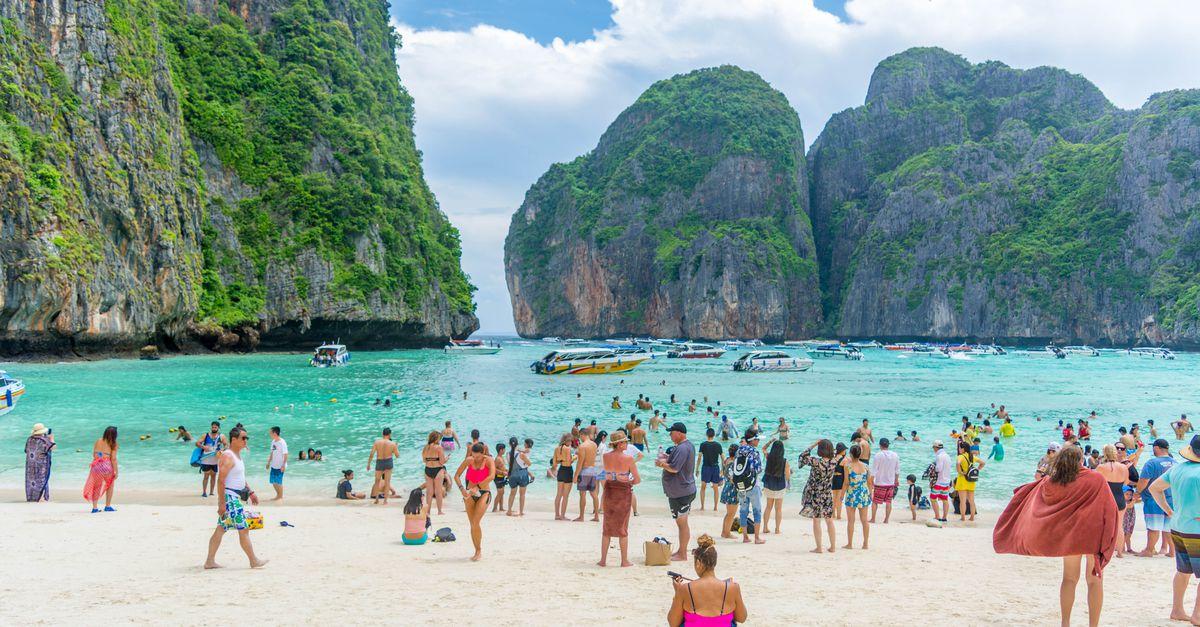 Mesmerizing Thailand